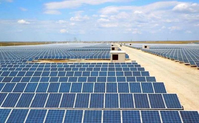Солнечные электростанции хотят построить в Ростовской области