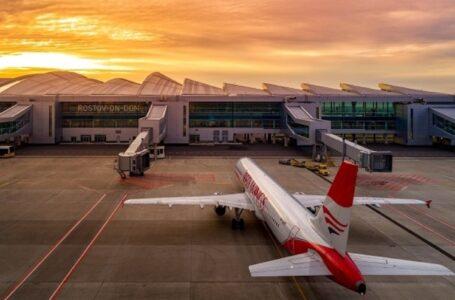 Цены на авиабилеты перед Новым годом в Ростове снизились на 22%