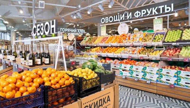 Энергоэффективную систему «Умный магазин» внедрят в «Пятерочке»