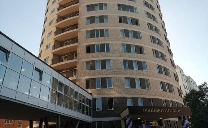ДГТУ построит общежитие, учебные и оздоровительный комплексы