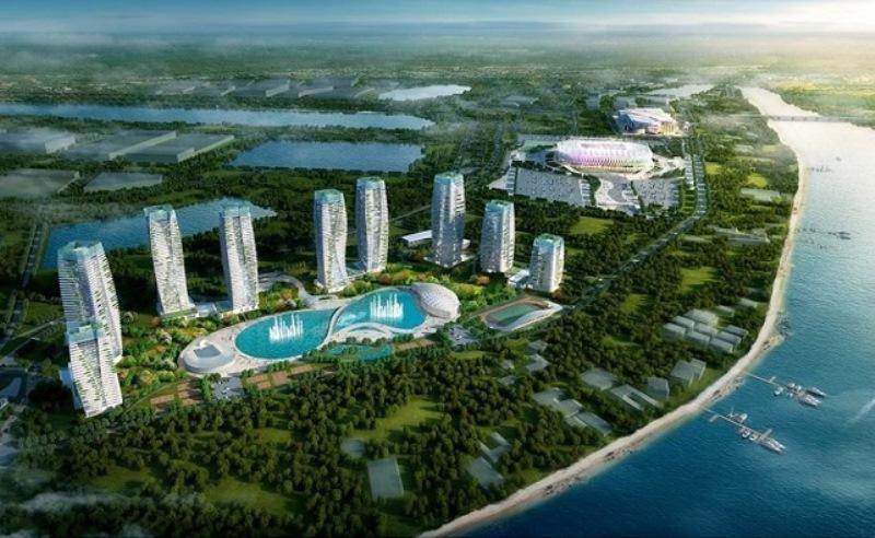 Элитный жилой комплекс на Левобережье построят в Ростове
