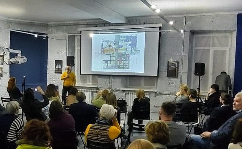 500 млн. рублей планируют потратить на реставрацию парка Горького