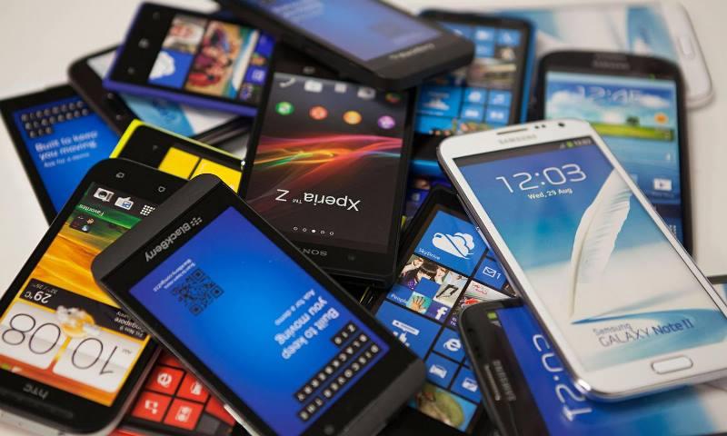 Покупаемость смартфонов