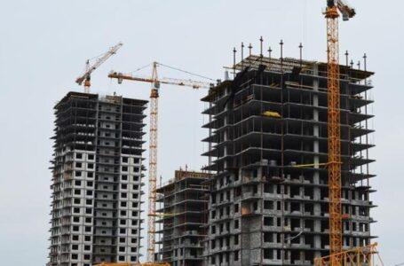 Возле церкви Сурб Хач построят высотные жилые дома