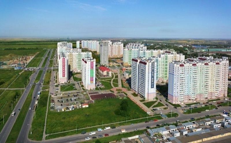 Ростовские власти требуют с застройщика 37 миллионов рублей