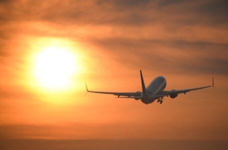 Возобновляется авиасообщение из России в четыре страны