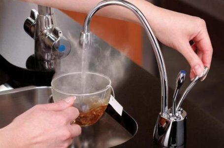 Улучшить качество горячей воды в Ростовской области сейчас невозможно