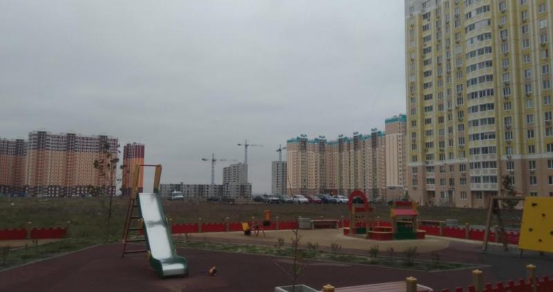 Обманутые дольщики в Ростове получат квартиры