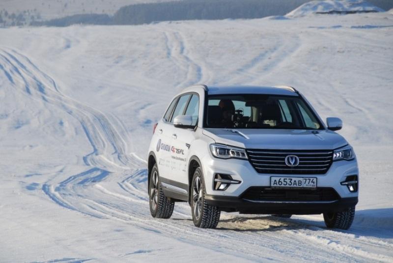 Автомобильный рынок России переформатируется