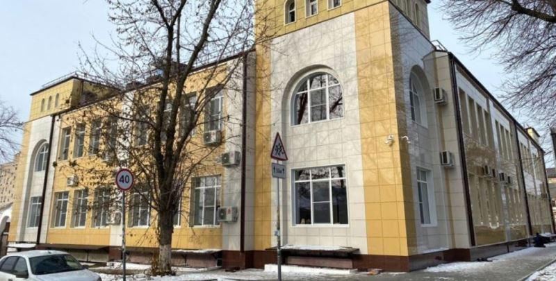 В школе искусств имени Артамонова в Ростове завершили капитальный ремонт