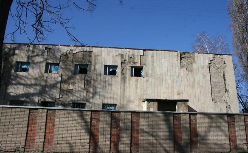 Джазовая школа К. Назаретова получила здание солдатского клуба