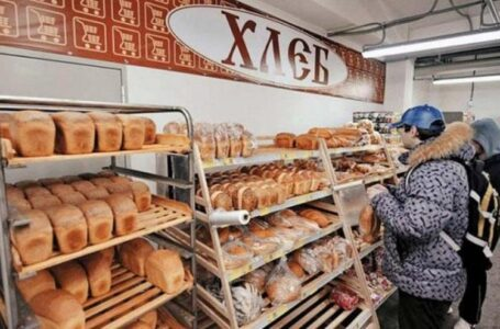 Для стабилизации стоимости хлеба выделено 4,7 млрд. рублей