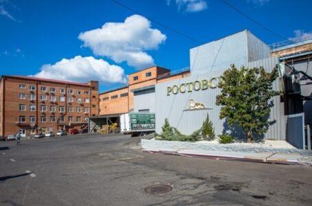 На месте Ростовского завода шампанских вин хотят построить жилье