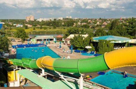 У аквапарка «Осьминожек» муниципалитет хочет отобрать землю