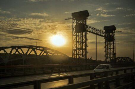 Новый железнодорожный мост через Дон предложили построить в Ростове
