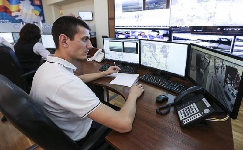В Ростовской области создали АПК «Безопасный город»