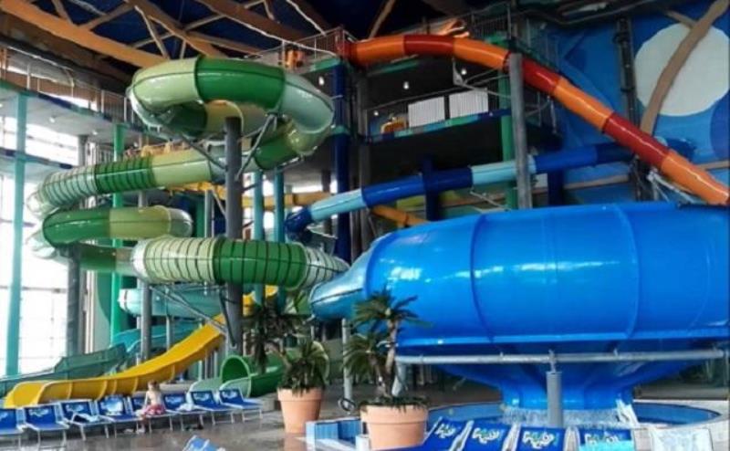 аквапарк Ростова