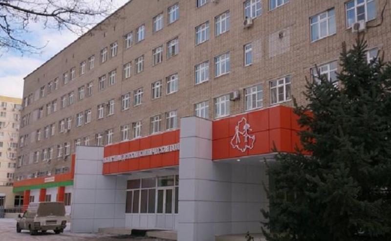 В Ростове на возведение детского хирургического центра потратят 14,5 млрд. рублей