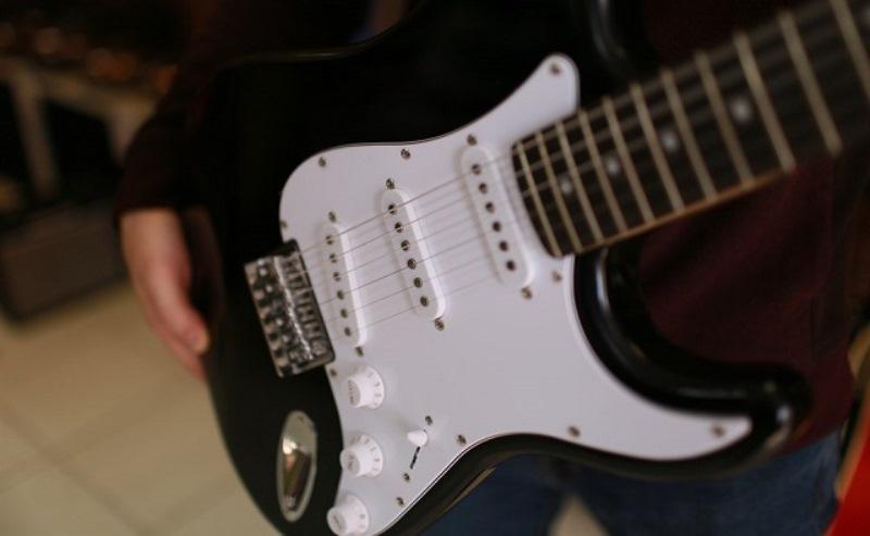 Для Росгвардии закупят музыкальные инструменты
