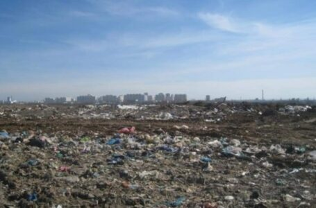 Рекультивацию ростовской свалки завершат через 3 года