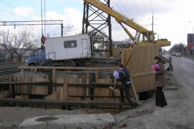 2 млрд. рублей потратят на ремонт канализационного коллектора