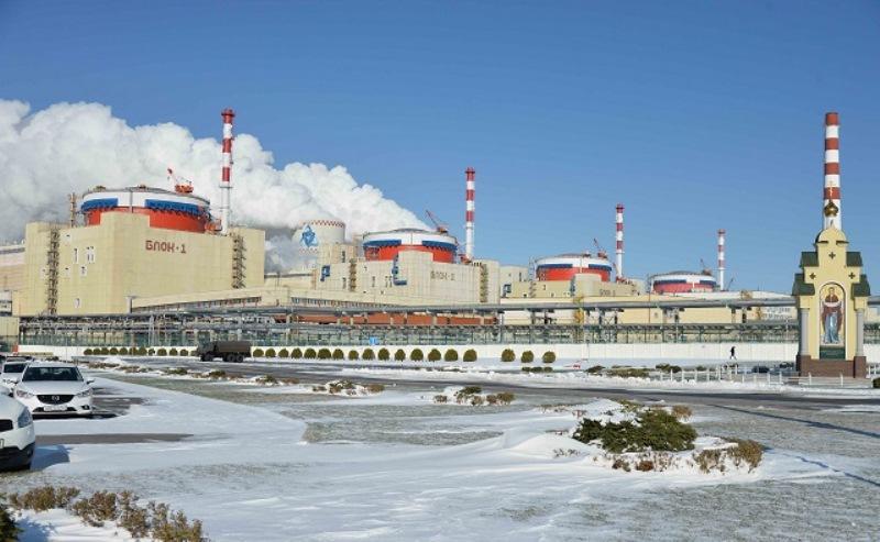 Энергостанции в Ростовской области строят, а электроэнергия дорожает