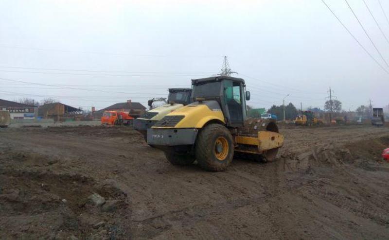 Власти Ростова через суд выкупают землю для строительства моста на Малиновского