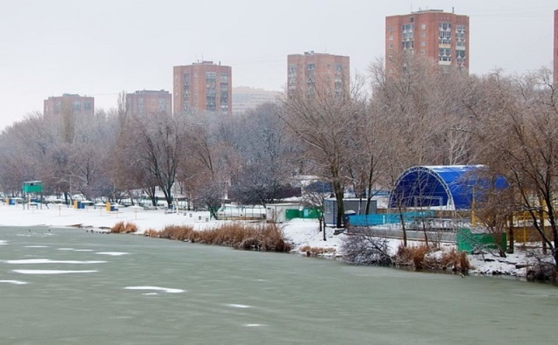 Возле парка «Дружба» жилье строить не будут