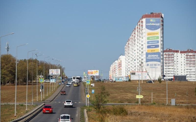 В Суворовском микрорайоне не хватает социальных объектов