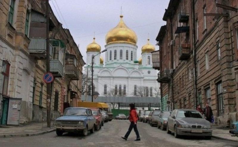 В историческом центре Ростова будет осуществлена частная застройка