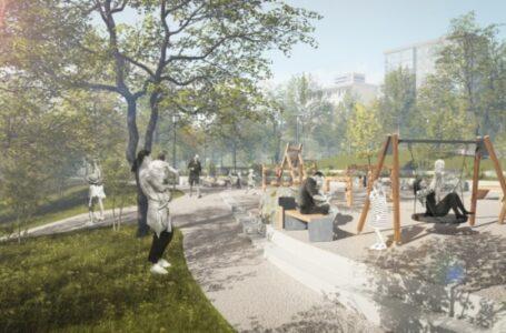 На благоустройство парка «Дружба» хотят потратить более 400 млн. рублей