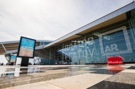 Прямых рейсов из аэропорта «Платов» становится все больше