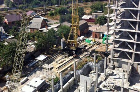 Проектное финансирование привело к проблемам при строительстве жилья