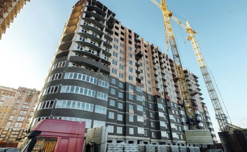 Жилье в новостройках Ростова подорожало с начала года на 13 процентов