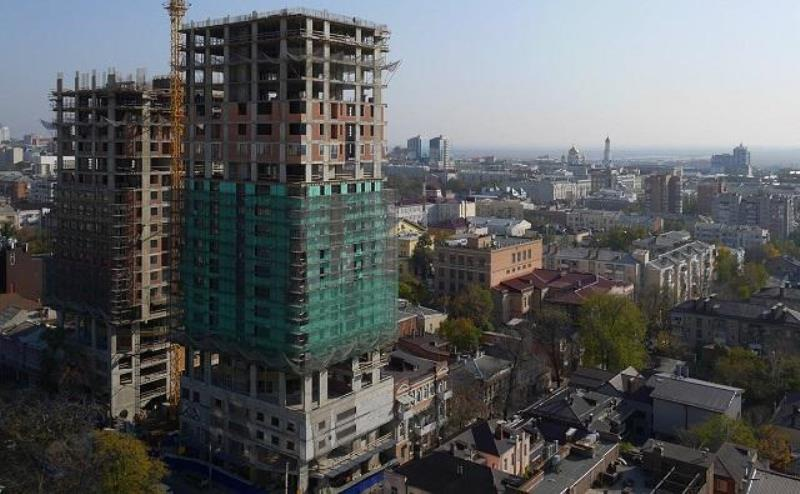 Рынок жилья в Ростове может обвалиться