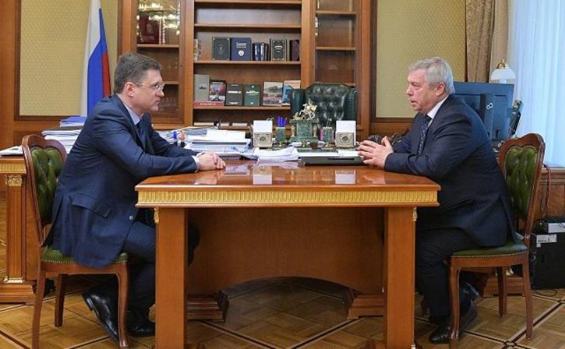 Для реконструкции соцобъектов в шахтерских территориях Ростовской области выделят 3,9 млрд. рублей