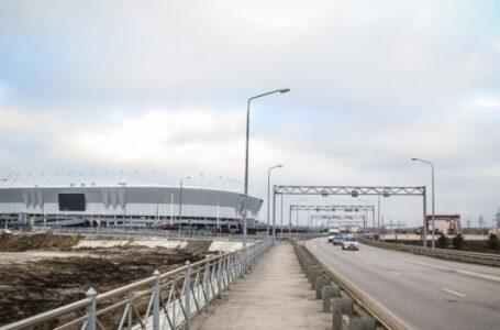 Почти 100 млн. рублей потратят на тренировочную базу ФК «Ростов»