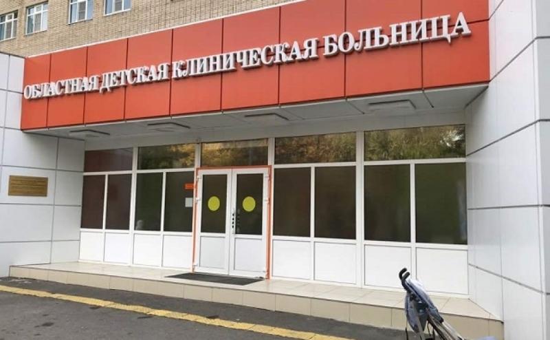 7.3 млрд. рублей нужно для строительства детского хирургического центра в Ростове