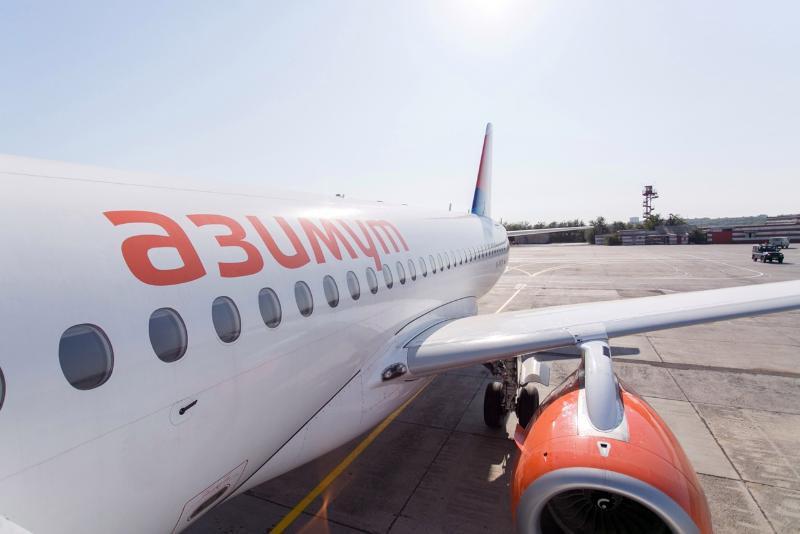полеты на Кипр