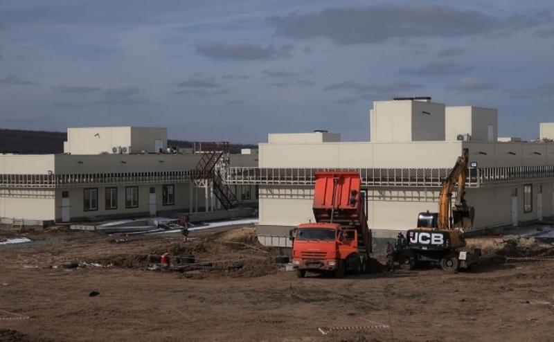 «Ростовгражданпроект» отсудил у Минстроя Ростовской области 450 млн. рублей