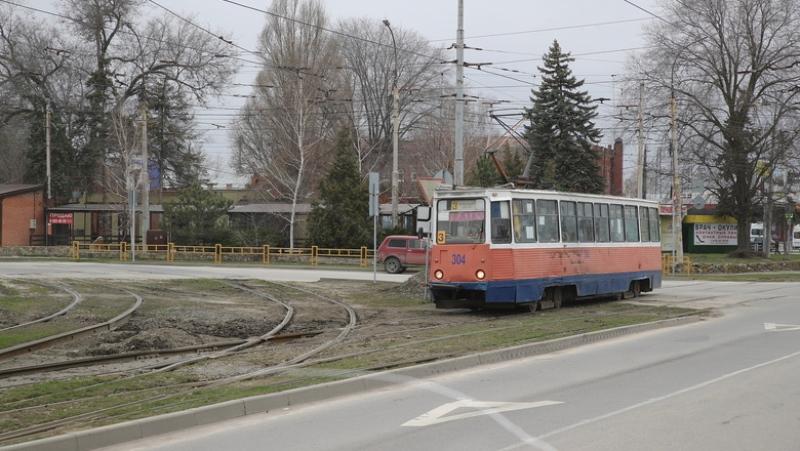 Власти Таганрога отдадут трамвайные пути в концессию