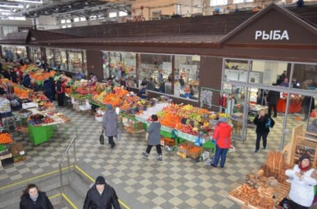 Конфликт муниципалитета Ростова и Центрального рынка продолжается