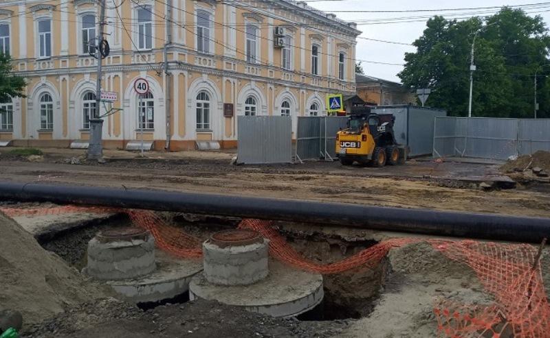 Водоканалы Азова и Таганрога могут отдать под управление московской компании «Росводоканал»