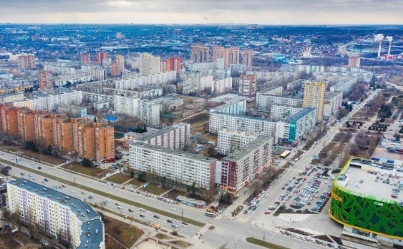 Квартиры на вторичном рынке Ростова начали дешеветь