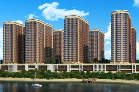 ЖК «Город у реки» строить законно, заявило руководство «МСК»
