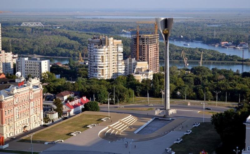 Через год начнут строить канатную дорогу в Ростове