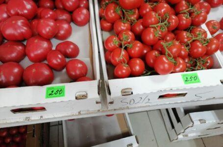 Власти Ростова не заметили повышения цен после закрытия рынков