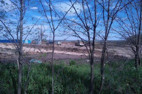 В Ростове начали строить микрорайон Суворовский-2