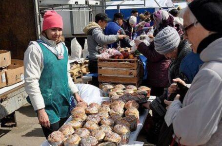 В Ростове 8,6 тысячи свободных торговых мест