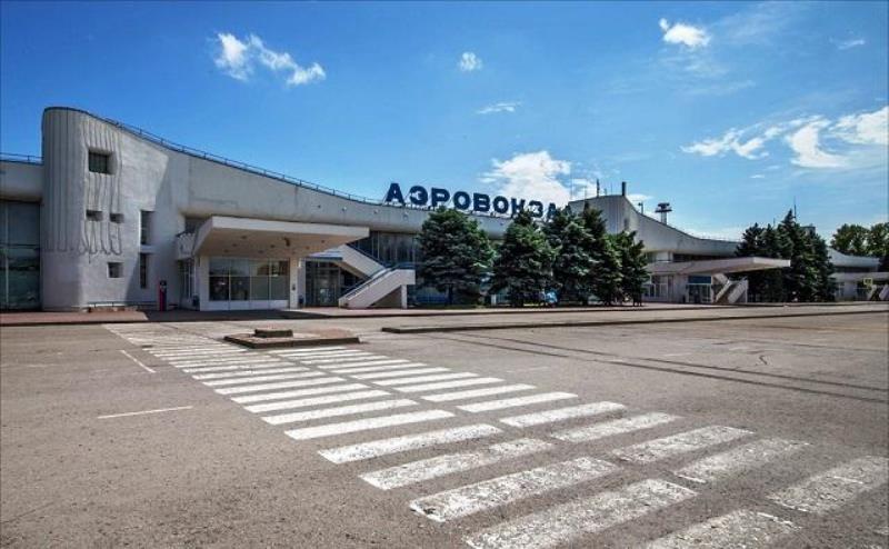 застройка аэропорта